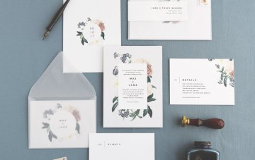 Etiquette 101: The Modern Guide to Wedding Invitation Wording