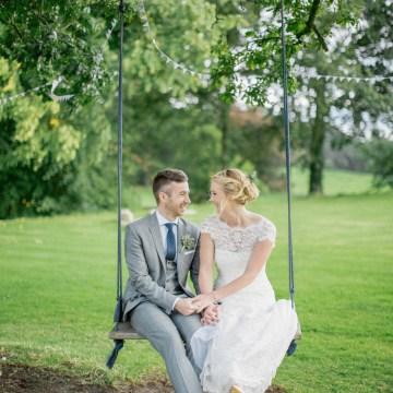 Beautiful Irish Wedding by Brosnan Photographic 15