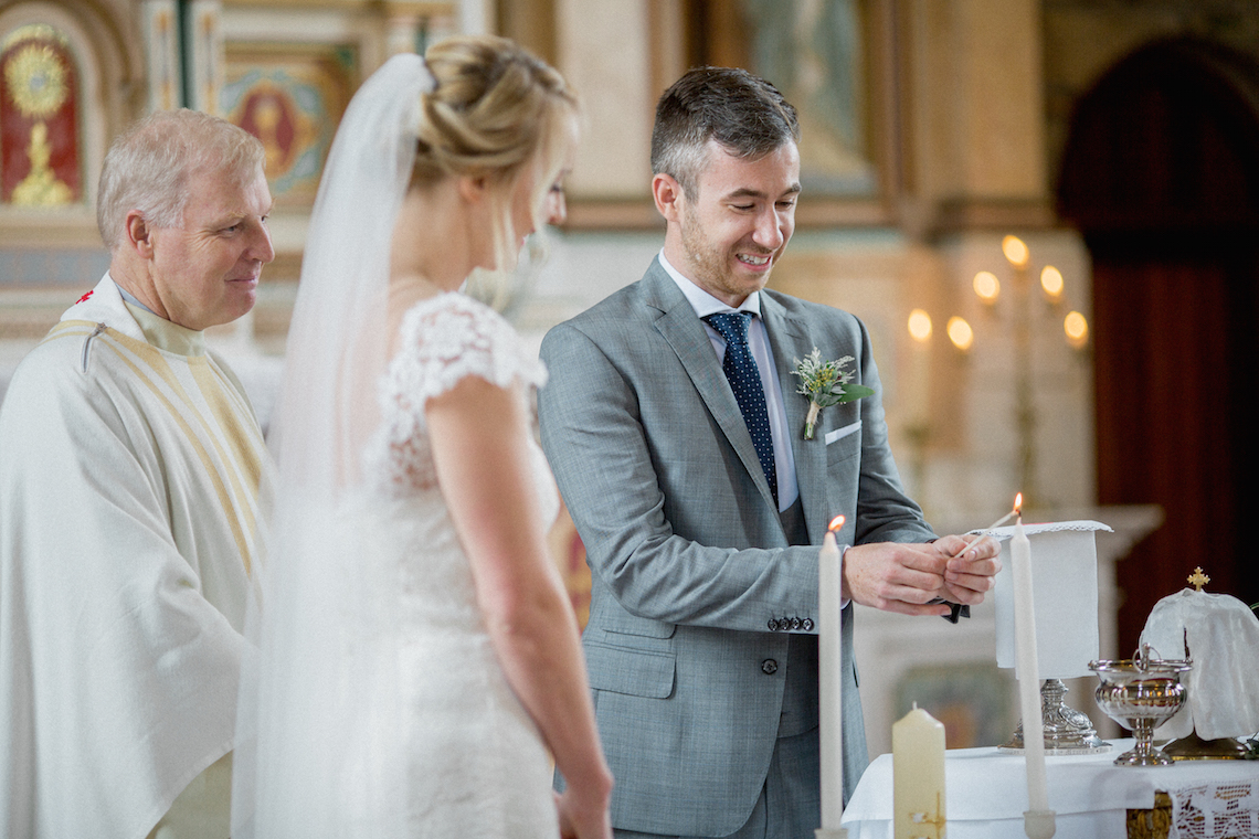 Beautiful Irish Wedding by Brosnan Photographic 4