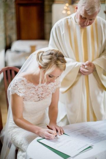 Beautiful Irish Wedding by Brosnan Photographic 58