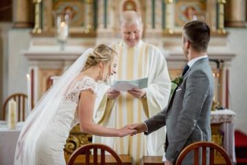 Beautiful Irish Wedding by Brosnan Photographic 6