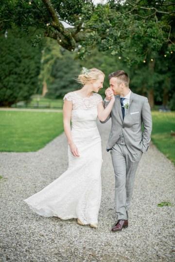 Beautiful Irish Wedding by Brosnan Photographic 66