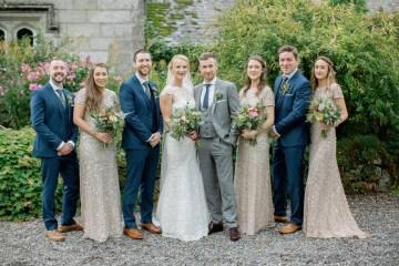 Beautiful Irish Wedding by Brosnan Photographic 69