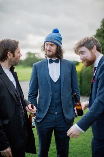 Beautiful Irish Wedding by Brosnan Photographic 87