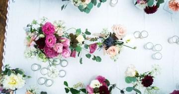 Cool California Garden Wedding by John Newsome Photography 10