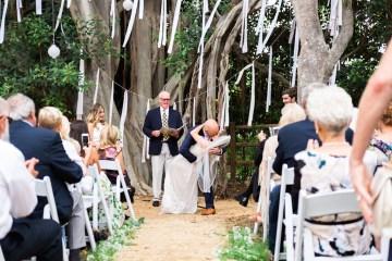Cool California Garden Wedding by John Newsome Photography 18