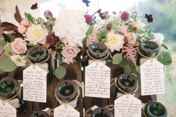 English Winery Wedding by Hannah McClune Photography 10