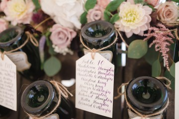 English Winery Wedding by Hannah McClune Photography 11