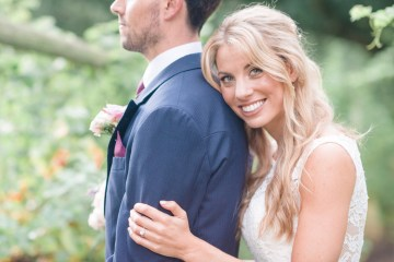 English Winery Wedding by Hannah McClune Photography 19