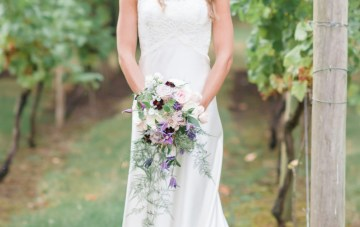 English Winery Wedding by Hannah McClune Photography 22