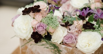 English Winery Wedding by Hannah McClune Photography 26