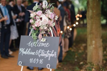 English Winery Wedding by Hannah McClune Photography 3
