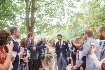 English Winery Wedding by Hannah McClune Photography 36