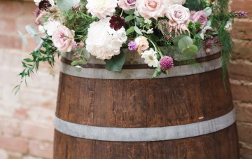 English Winery Wedding by Hannah McClune Photography 46
