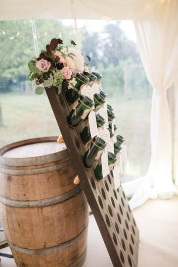 English Winery Wedding by Hannah McClune Photography 51