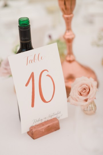 English Winery Wedding by Hannah McClune Photography 6