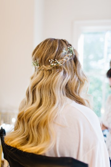 Fun and Laid-Back Wedding by Becka Pillmore Photography 2