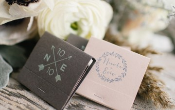 Fun and Laid-Back Wedding by Becka Pillmore Photography 40