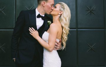 Glamorous & Elegant London Wedding Film