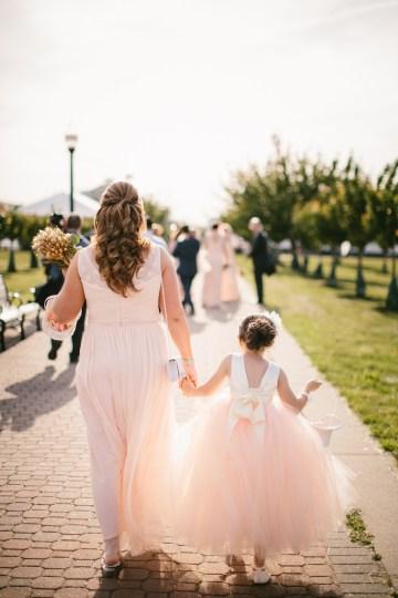 Manhattan Skyline Wedding by Jenelle Kappe Photography 17