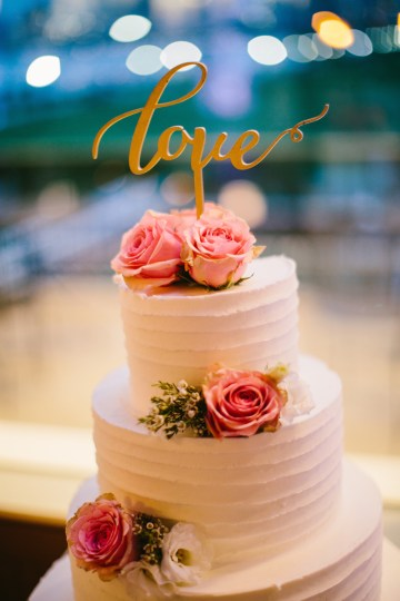Manhattan Skyline Wedding by Jenelle Kappe Photography 29