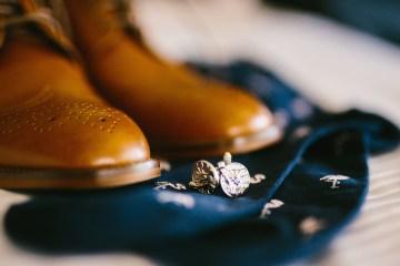 Manhattan Skyline Wedding by Jenelle Kappe Photography 5