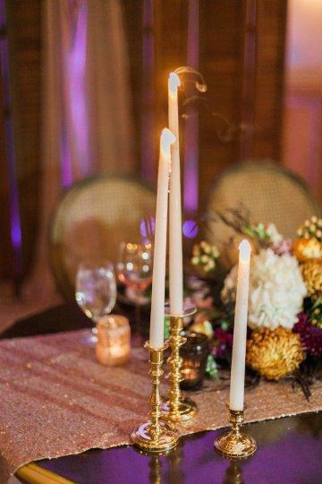 Romantic Jewel-Toned Wedding by Sara Lynn Photography 53
