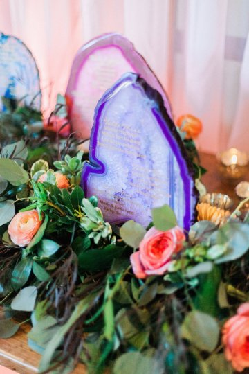 Romantic Jewel-Toned Wedding by Sara Lynn Photography 58