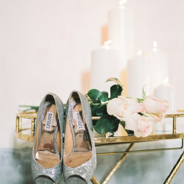 Romantic Valentine's Wedding Inspiration by En Route Photography 4