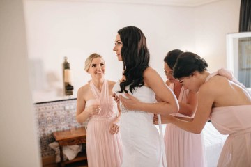 Spanish Destination Wedding by Sttilo Photography and Open the Door Events 1
