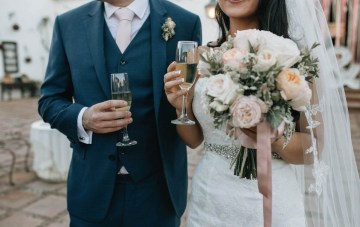 Spanish Destination Wedding by Sttilo Photography and Open the Door Events 17