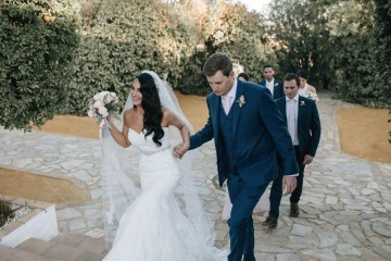 Spanish Destination Wedding by Sttilo Photography and Open the Door Events 45