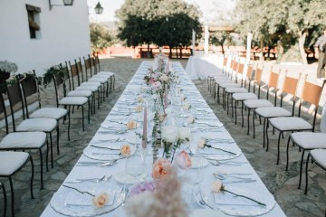 Spanish Destination Wedding by Sttilo Photography and Open the Door Events 9