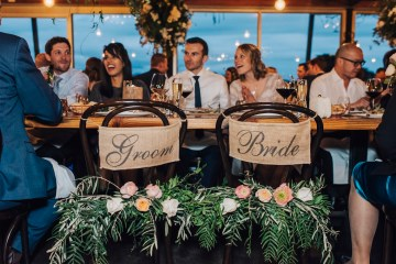 Stylish Barn Wedding by The White Tree Photography 18