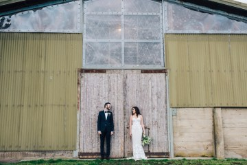 Stylish Barn Wedding by The White Tree Photography 44