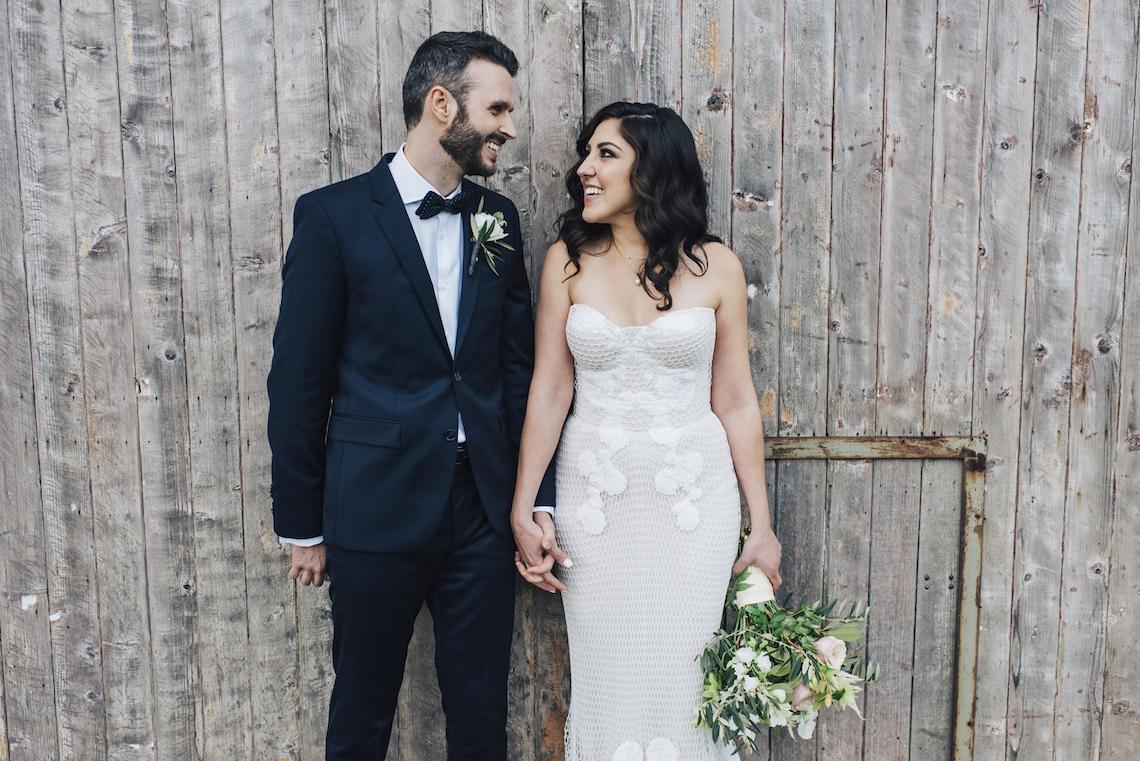 Stylish Barn Wedding by The White Tree Photography 45