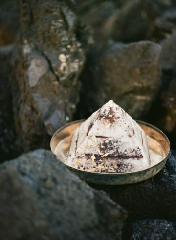Volcanic Wedding Inspiration by Miesh Photography 35