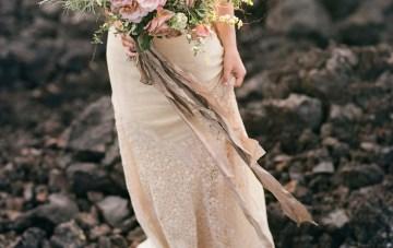 Volcanic Wedding Inspiration by Miesh Photography 9