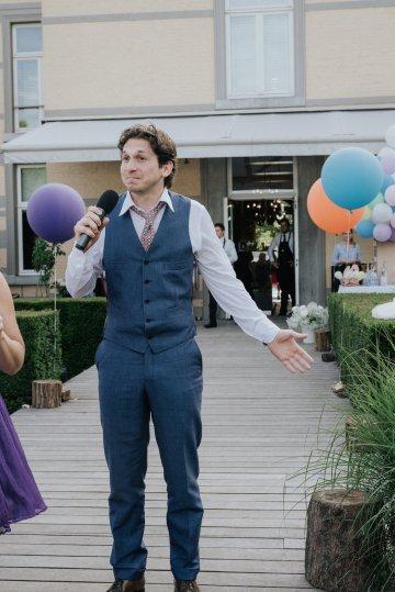 Balloon-Filled Wedding by Marilyn Bartman Photography 24