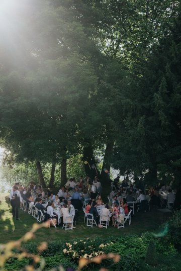 Balloon-Filled Wedding by Marilyn Bartman Photography 26