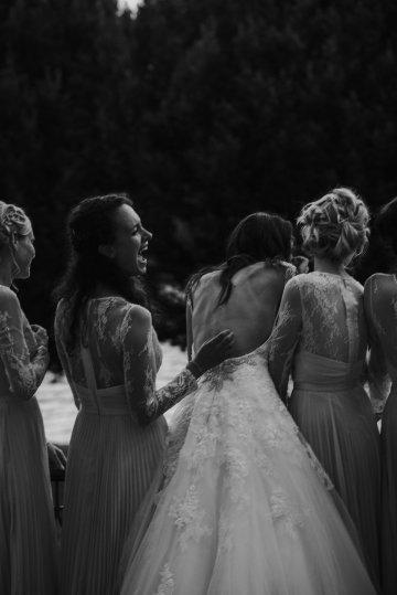 Balloon-Filled Wedding by Marilyn Bartman Photography 28