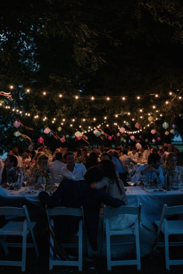 Balloon-Filled Wedding by Marilyn Bartman Photography 30