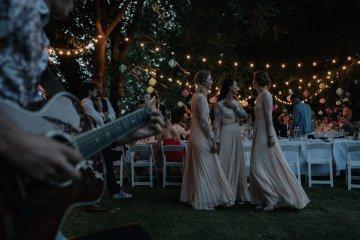 Balloon-Filled Wedding by Marilyn Bartman Photography 74