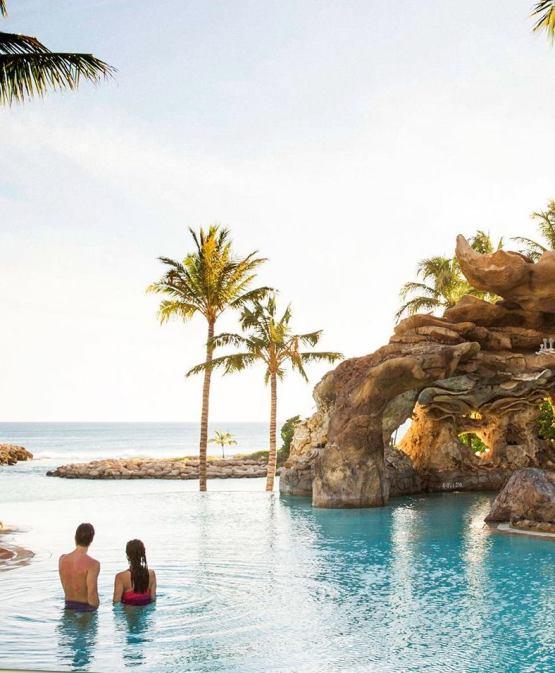 Disney Honeymoon in Hawaii