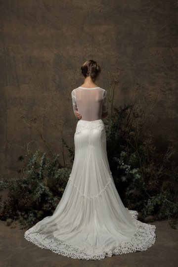 Dreamers & Lovers Wedding Dress Collection 1