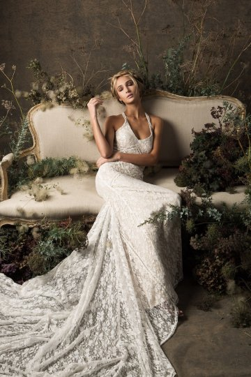 Dreamers & Lovers Wedding Dress Collection 14