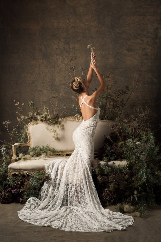 Dreamers & Lovers Wedding Dress Collection 16