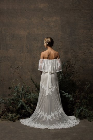 Dreamers & Lovers Wedding Dress Collection 20