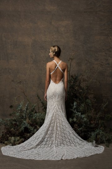 Dreamers & Lovers Wedding Dress Collection 21