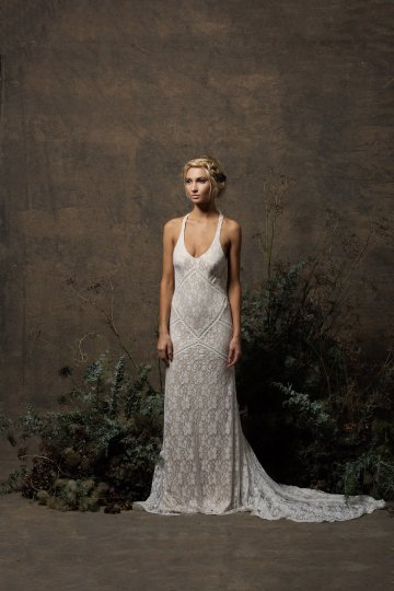 Dreamers & Lovers Wedding Dress Collection 22
